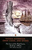 img - for The Loss of the Ship Essex, Sunk by a Whale (Penguin Classics) book / textbook / text book