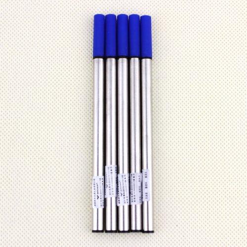 Baoer Stylo recharge 10 recharges recharges de stylos noirs