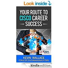 Your Route to Cisco Career Success