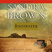 Rainwater | [Sandra Brown]