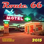 Route 66 2015: 16-Month Calendar incl...