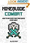 Combat Handbook for Minecraft: How to...