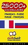 25000+ Fran�ais - Russe Russe - Fran�...