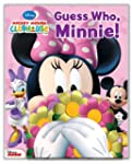 Disney Guess Who, Minnie!