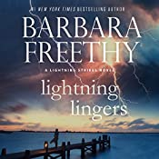 Lightning Lingers: Lightning Strikes, Book 2 | Barbara Freethy