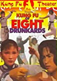 echange, troc Kung Fu of 8 Drunkards [Import USA Zone 1]