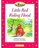 Little Red Riding Hood (Oxford University Press Classic Tales, Level Elementary 1) (0194220001) by Sue Arengo