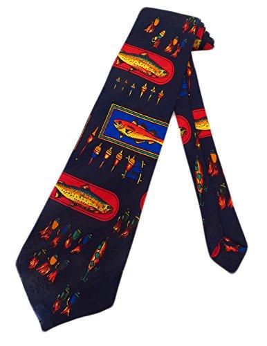a-rogers-cravatta-uomo-blue-taglia-unica