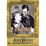 "John Ford`s Stagecoach - John Wayne Collectionvon ""John Wayne"""