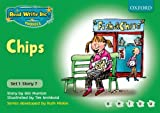 Gill Munton Read Write Inc. Phonics: Green Set 1 Storybooks: Chips