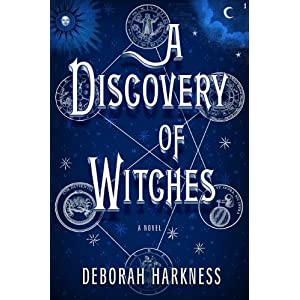 A Discovery of Witches - Deborah E. Harkness