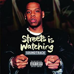 Streets Is Watching - O.S.T.