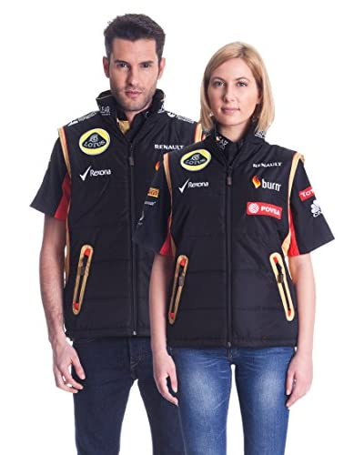 Lotus Chaleco F1 Réplica