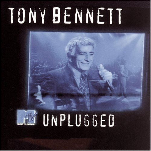 TONY BENNETT - Mtv Unplugged _ Tony Bennett - Zortam Music