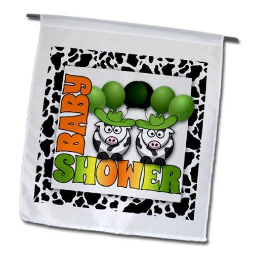 Baby Shower Garden Theme front-871163