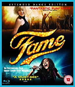 Fame: Extended Dance Edition [Blu-ray]
