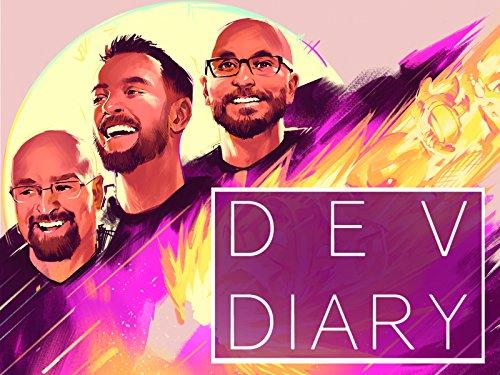 Clip: Dev Diary on Amazon Prime Video UK