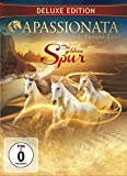 DVD & Blu-ray - Various Artists - Apassionata: Die goldene Spur [Deluxe Edition] [2 DVDs]