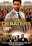 The Great Debaters - 映画ポスター - 11 x 17