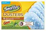 Sweeping Refill- Swiffr Hnd Dustr 12C From Swiffer (Part Number 83064)