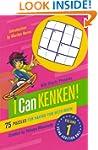 Will Shortz Presents I Can KenKen! Vo...