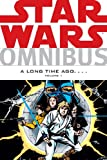 img - for Star Wars Omnibus: A Long Time Ago... Vol. 1 book / textbook / text book