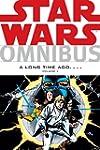 Star Wars Omnibus: A Long Time Ago ....