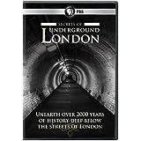 Secrets of London Underground