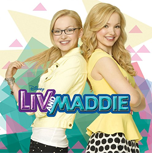 Liv And Maddie (Liv World compare prices)