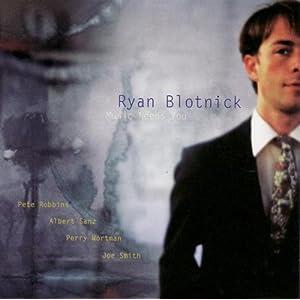 Ryan Blotnick En concierto