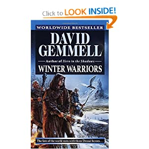 Winter Warriors (Drenai Tales, Book 8) by David Gemmell