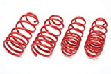 TA Technix lowering springs Nissan 100NX type B13 35/35mm