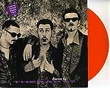 Stories - Orange Vinyl