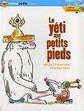 """Afficher """"Le Yéti aux petits pieds"""""""
