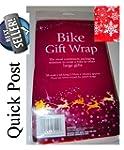 BIKE Gift Wrap - The Easy Way To Wrap...