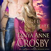 Angel of Fire | [Tanya Anne Crosby]
