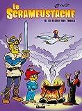 echange, troc Gos+Walt - Le Scrameustache - Tome 13