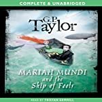 Ship of Fools: Mariah Mundi, Book 2 (       UNABRIDGED) by G.P. Taylor Narrated by Tristan Gemmill