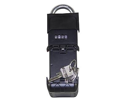 Schlüsselbox Mit Zahlenschloss Mit Zahlenschloss