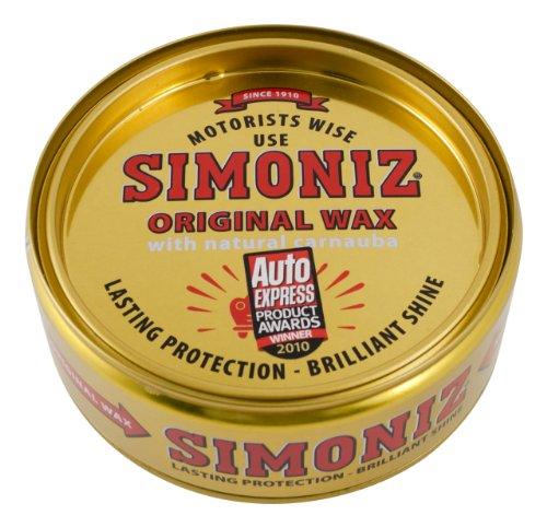 Simoniz SIM0010A 150g Simoniz Original Carnauba Wax