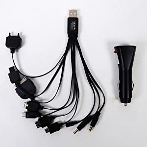 Universal Usb Travel Cell Phone Charger Psp Ipod