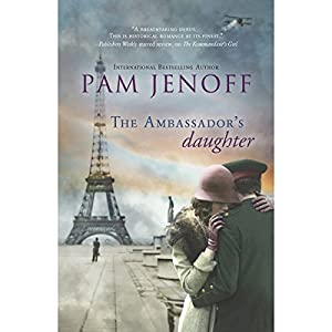 The Ambassador's Daughter Audiobook