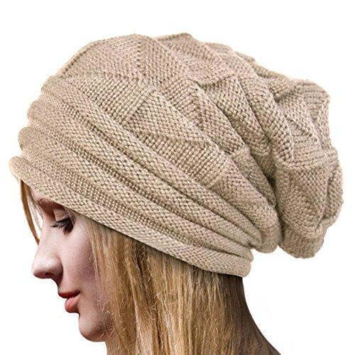 cappello-donna-invernale-cappelli-donna-berretti-maglia-per-donne-beige