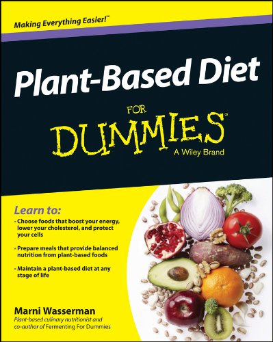 Plant-Based Diet For Dummies