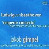 """Beethoven: Piano Concerto No. 5 in E-Flat Major, Op. 73 - """"Emperor Concerto"""""""