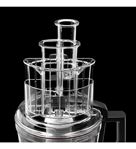 KitchenAid KFPL09FT Lid with 3 - in - 1 Feed Tube