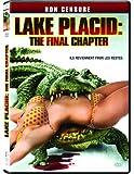 echange, troc Lake Placid: The Final Chapter