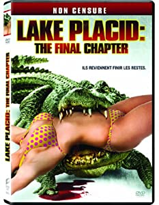 Amazoncom Lake Placid 3 Unrated Kirsty Mitchell