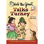 Nate the Great Talks Turkey | Marjorie Weinman Sharmat