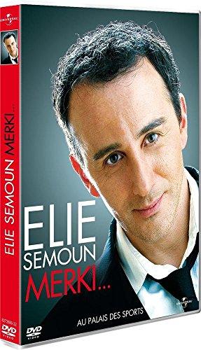 Semoun, Elie - Merki...
